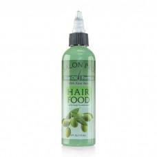Salon Pro Hair Food Olive Oil w/ Aloe Vera (4 oz)