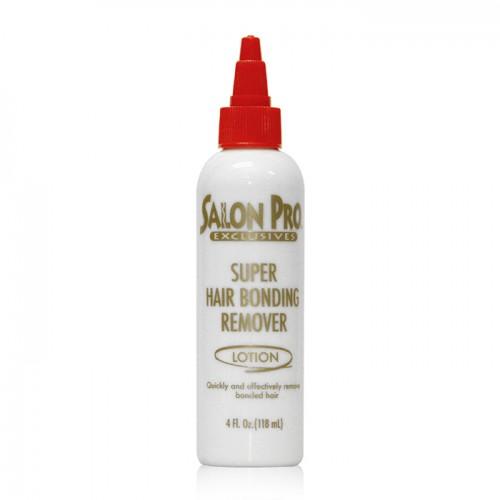 Salon Pro Exclusives  Super Hair Bond Remover Lotion (4 oz)