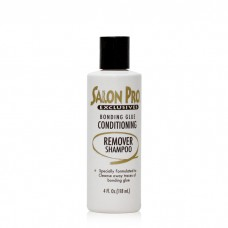 Salon Pro Exclusives Bonding Glue Conditioning Remover Shampoo (4 oz)