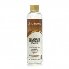 Salon Pro 30 Sec Chic BOND™ LACE Wig Bond CONDITIONING REMOVER (8 oz)