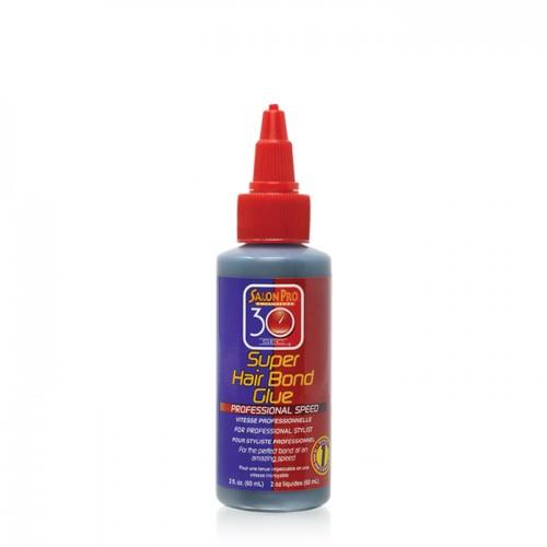 Salon Pro 30 Sec Hair Bonding Glue (2 oz)